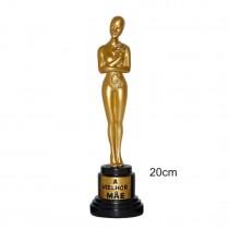 """Estatueta """"Oscar"""" Melhor Mãe"""
