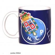 Caneca jumbo FC Porto