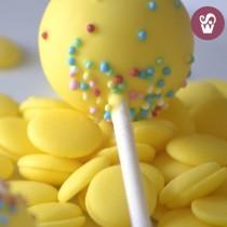 WS Frachocolat amarelo 300grs
