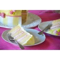 WS Cake Iogurte 500gr