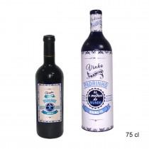 Lata de vinho Padrinho