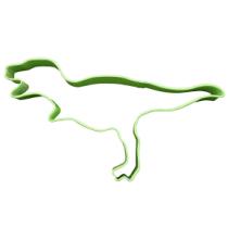 Cortador de massas T-Rex