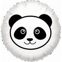 Balão Foil Panda Shape