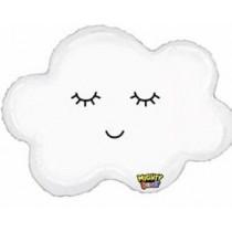 Balão Foil Nuvem