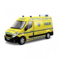 Ambulância INEM