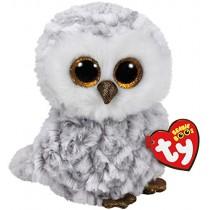 TY Peluche Owlette OWL 15cm