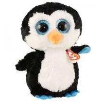 TY Peluche Waddles Pinguim...