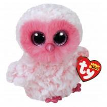 TY Peluche Twiggy Pink 15cm
