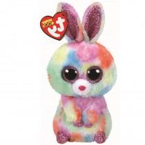 TY Peluche Bloomy Bunny 15cm