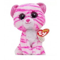 TY Peluche Asia Tiger 23cm