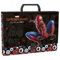 Pasta de Mão Spiderman