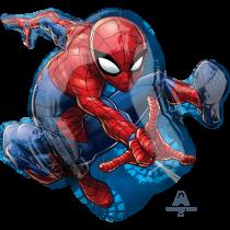 Balão Foil Spider Grd