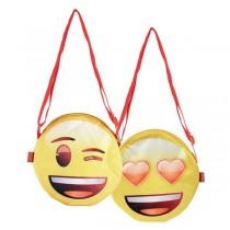 Bolsa redonda Emojis