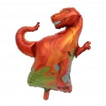 Balão Foil T-Rex 91cm