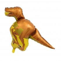 Balão Foil Dinossauro 123cm