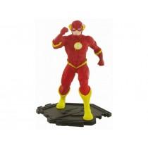 Deco Bolo Flash Liga da Justiça