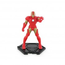 Deco Bolo Iron Man