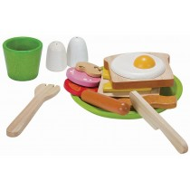 Menu pequeno almoço II Plan...