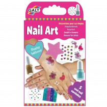 Galt Decora as tuas unhas