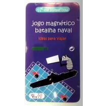 Jogos magnéticos em lata