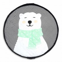 Play&Go Soft Urso Polar