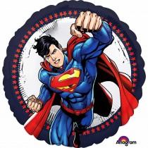 Balão Foil Super Homem