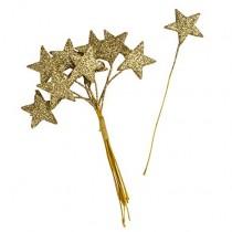 Estrelas Douradas...
