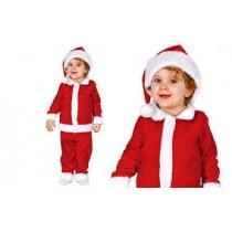 Disfarce Pai Natal Bébé...