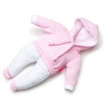 Baby Susu Vestido Sport Rosa