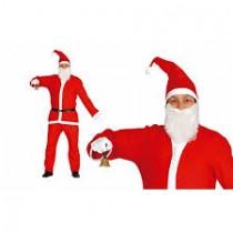 Disfarce Pai Natal Tamanho...