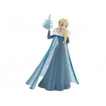 Deco Bolo Elsa Frozen Olafs...