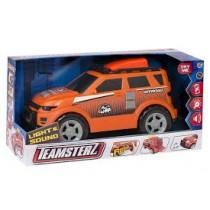 Teamsterz - Veículo 4x4...