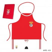 Avental equipamento SL Benfica