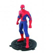 Deco Bolo Amazing Spiderman