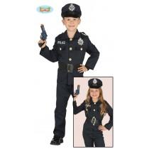 Disfarce Carnaval Policia...