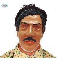 Máscara Latex Traficante...