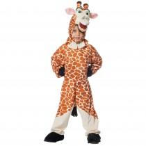 Disfarce Carnaval Girafa...