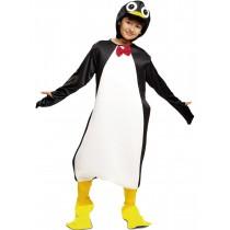 Disfarce Carnaval Pinguim...