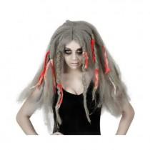Peruca Halloween 29609