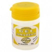 Corante Gel Amarelo 30g