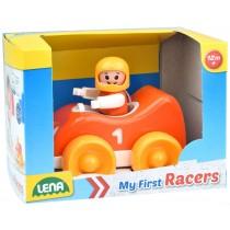 Lena O meu primeiro piloto...