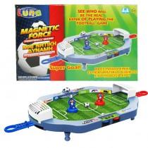 Jogo de mesa magnético Futebol