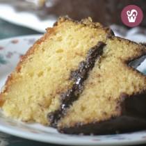 WS Cake Neutro 1kg