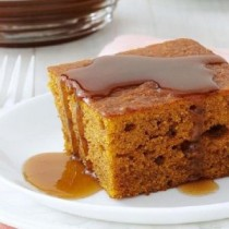 WS Cake caramelo 500grs