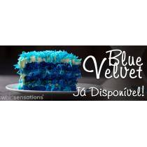 WS Cake blue velvet 500grs