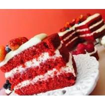 WS Cake Vermelho 500g