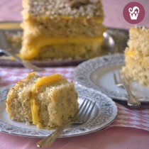 WS Cake Amendoa 500grs