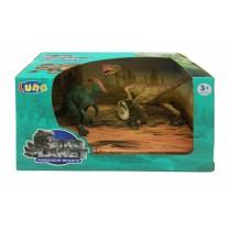 Luna Dinossauros borracha...