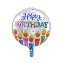 Balão HB velas