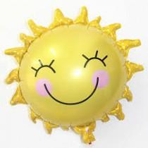 Balão Sol